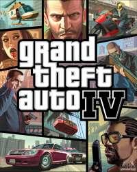 logo von GTA IV