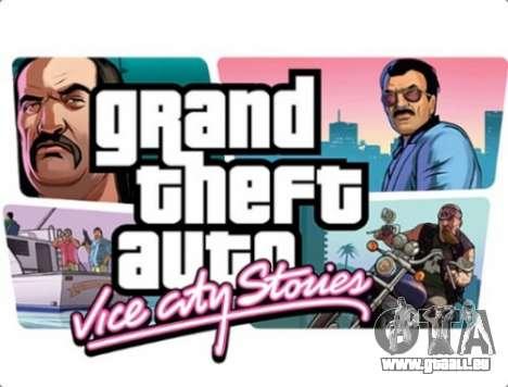 GTA VCS für die PS3: 1 Jahr ab dem Tag der europäischen Release
