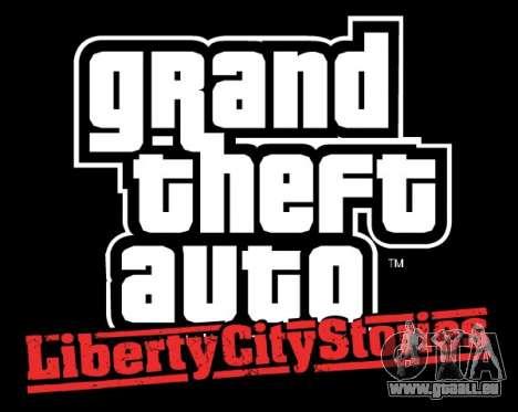 Anniversaire de la sortie de GTA LCS pour la PS3