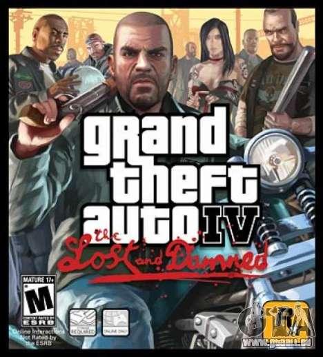 4 Jahre alt fand der Release von GTA 4 TLAD in Nordamerika
