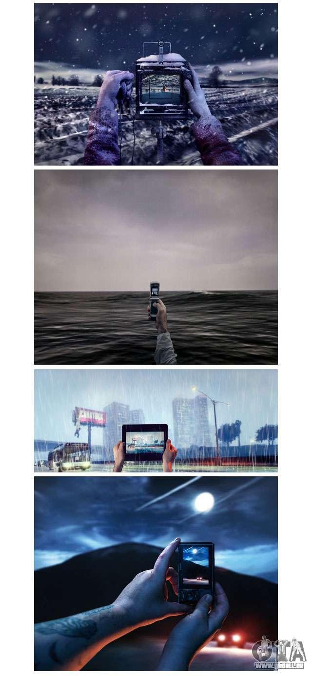 Mise à jour de Fan Pics: les limites de la réalité