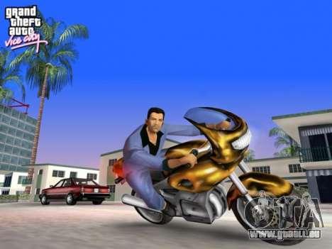 la version Européenne de GTA VC PC