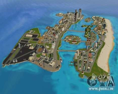 der Europäische Release von GTA VC für PC