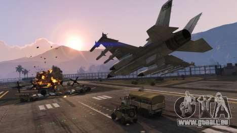 Création de missions dans GTA Online: les conseils de la rédaction Rockstar