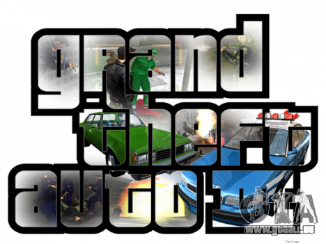 Release von GTA 3 in Nordamerika