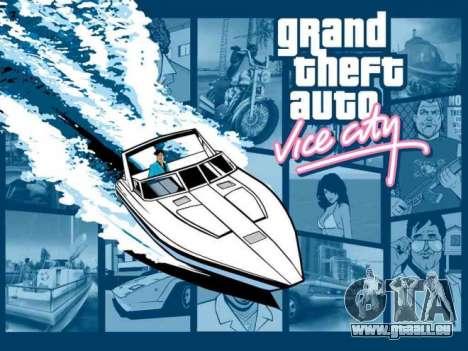 11 ans, l'anniversaire de la sortie de GTA VC pour PC en Amérique du Nord