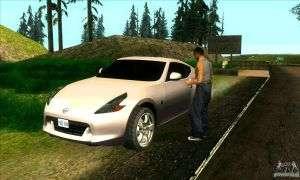 la situation de Vie v2.0 pour GTA San Andreas
