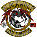 Black Wasp-Logo