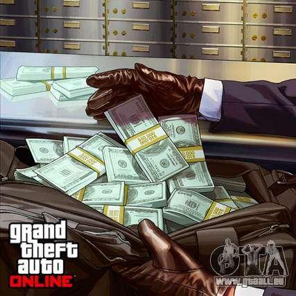 GTA Online: überblick über die wichtigsten Ereignisse