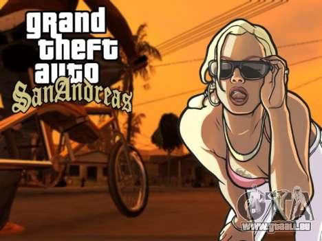 Releases 2005: GTA SA für PC in Nordamerika