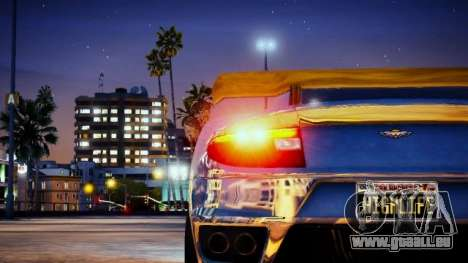 GTA Online: aperçu des principaux les événements