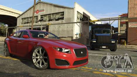 GTA Online: les plus complexes de la mission