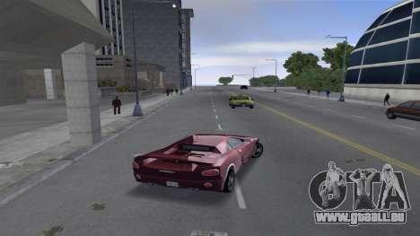 GTA 3 pour Xbox au Japon: succès et la critique