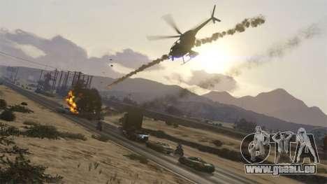 GTA Online: minus 50% auf der VIP-Service
