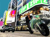 Communiqués de 2007: GTA LCS pour la PS2 au Japon