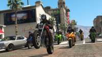 GTA Online équipages