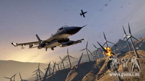 la Mission de GTA Online: le TOP 10 de la semaine