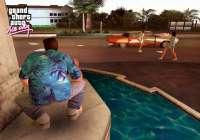 Versionen von GTA VC: die PS2-Version in Nordamerika