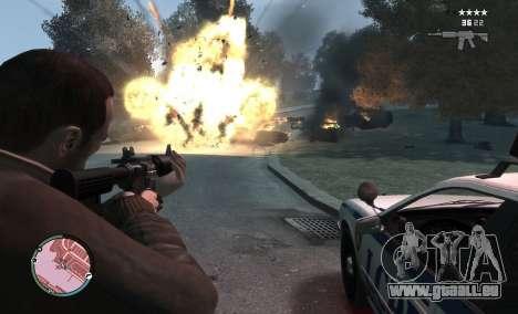 GTA 4 in der Russischen Föderation: Release auf PC
