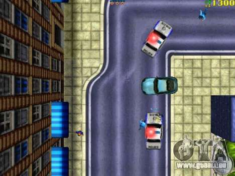 GTA 1 PC en Europe: le développement et la sortie de