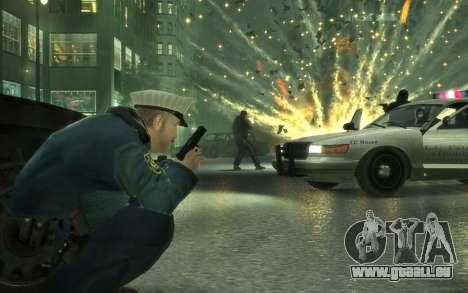 GTA 4 für Windows: der Release der PAL-Version