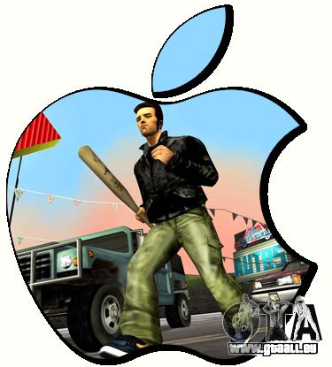 GTA 3 für Mac OS X: der Release in Europa