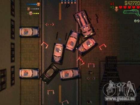 15 ans après la sortie de GTA 2 PC en Russie