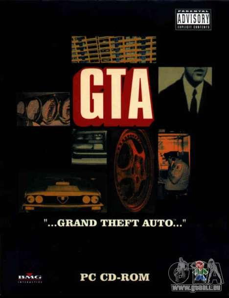 GTA 1 PC in Europa: Entwicklung und Release