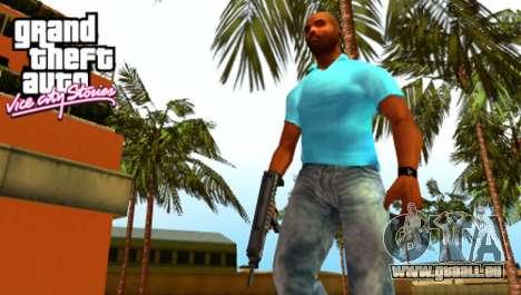 GTA VCS PSP in Australien: eine Erfolgsgeschichte