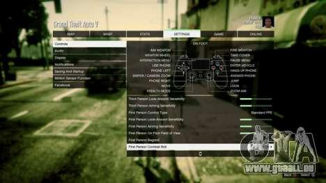 des Conseils sur GTA 5: vues de l'examen