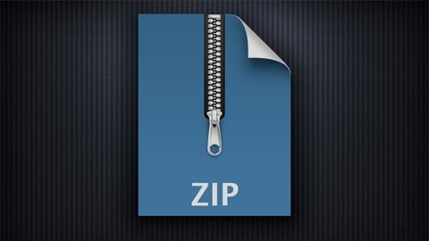 Verfügbar ZIP-Archive mit mods