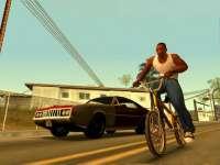 die Europäischen Versionen: GTA SA für PS3 (PSN)