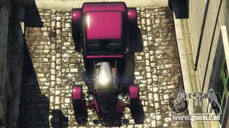 GTA 5 PS4, Xbox One: Update in Snapmatic