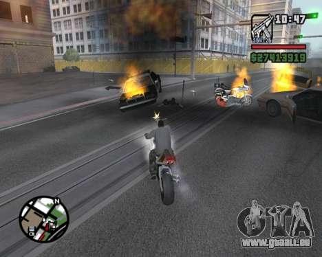 Releases von GTA in Russland: SA für PS2 und PC