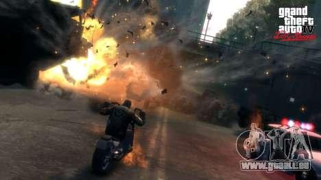 Ausgang Ergänzung TLAD für die Xbox 360
