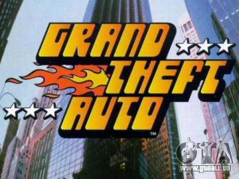 der Ausgang der ersten GTA für den PC in Japan