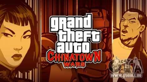 die Europäischen Versionen: GTA CW NDS