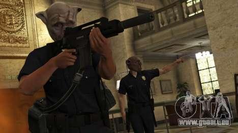 GTA Online-Raubüberfälle: Empfehlungen, Boni