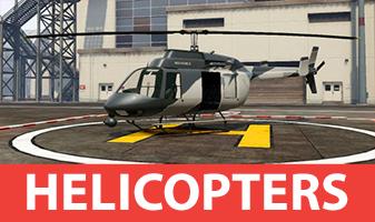 GTA 5-Hubschrauber