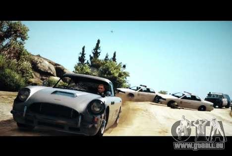 Rockstar Éditeur de GTA 5: le droit d'auteur la vidéo