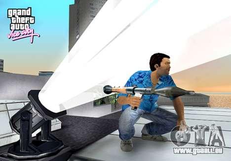 GTA VC pour la PS2: sortie au Japon