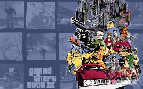 Communiqué de GTA 3D en Europe et en Australie