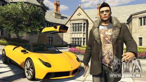 Update GTA Online: Teil 1