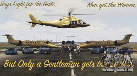 1er Gentelemen Club