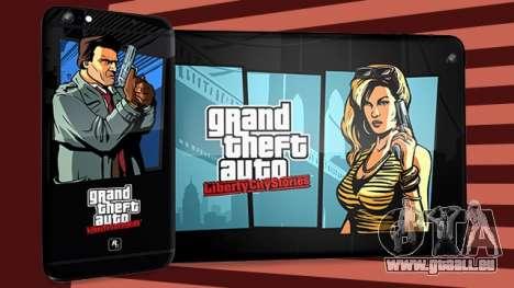Zeichnung von Rockstar Games