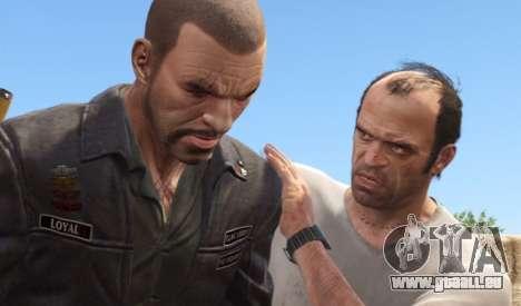 Triste nyheder for GTA Online