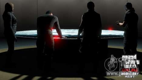 Hackere i GTA Online