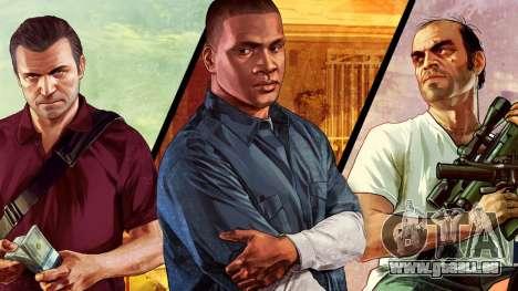 Nyheder om GTA 5 og GTA Online