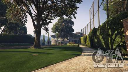 Kaufen Golf club GTA 5 online