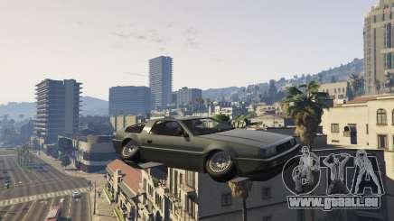 Um ein Auto zu stehlen in GTA online